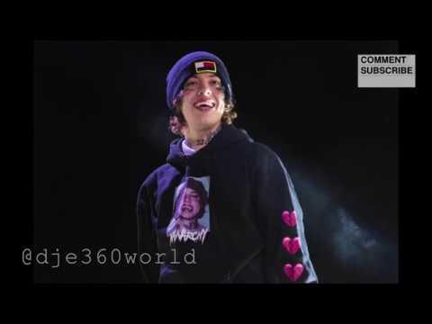Lil Pump - Lil Xan Type Beat 2018 -   Free Type Beat   Trap Instrumental 2018