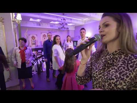 Amalia Ursu si Vasilica Ceterasu - Vagabondul vietii mele - colaj hituri 100% LIVE