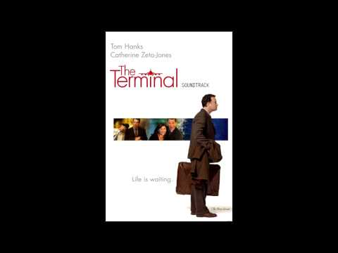 The terminal complete soundtrack (FULL)