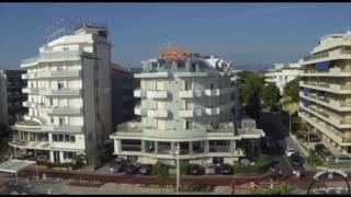 RICCIONE: Prezzi hotel, la Perla Verde batte le località concorrenti - VIDEO