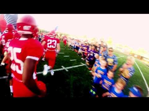 Scott County Football: 2014 KHSAA Playoffs #RoadToRepeat