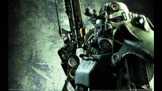 "Fallout 3 - Soundtrack - ""I Don"