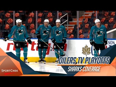 GAME 5 - PART 2 | Sharks Coverage