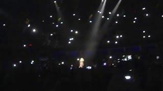 Adele - Hello 'Live In Glasgow's SSE Hydro 25.03.16'