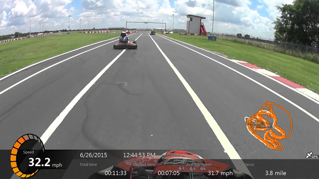 Dallas Karting Complex >> Go karts at Dallas Karting Complex with Sony Action Cam ...