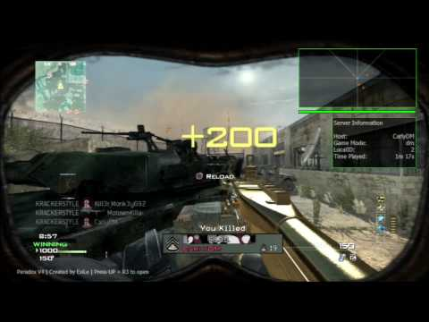 [MW3] Real hacker