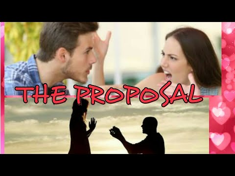 THE PROPOSAL | by ANTON CHEKHOV | EXPLAINED IN HINDI ||