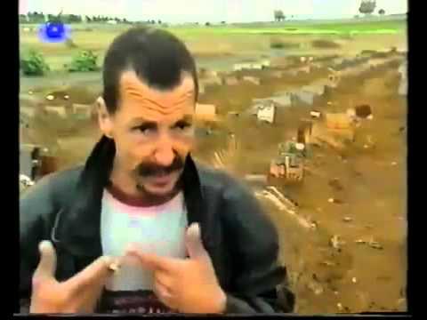 Les Années du Terrorisme en Algerie   Les Massacres de Masse Bentalha 1997