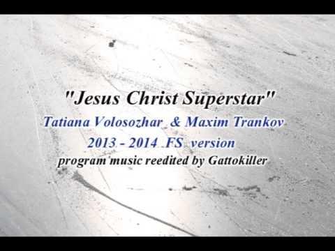 Tatiana Volosozhar & Maxim Trankov [2013-2014 FS]