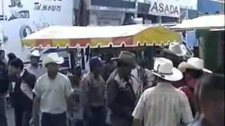 Feria Villa Hidalgo, Jalisco 2004