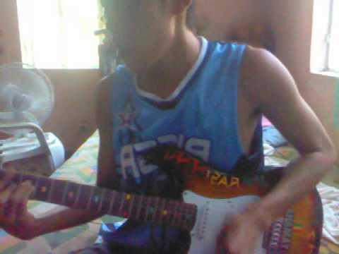 Dance w/ My Father Again guitar chords - YouTube