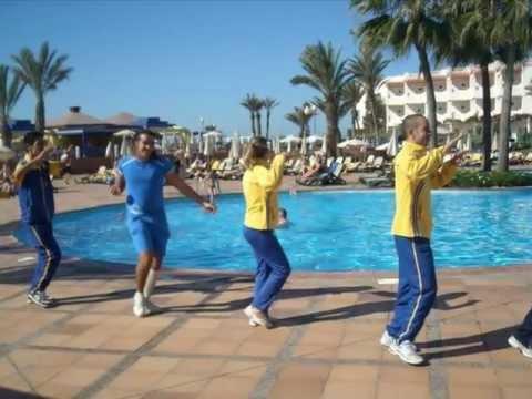 Hotel Iberostar Founty Beach Agadir Marokko