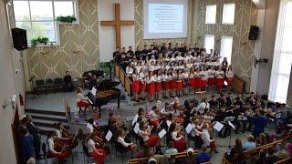 Всеукраинский молодежный хор