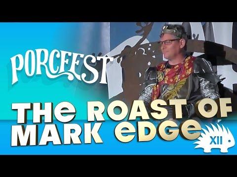 The Roast of Mark Edge