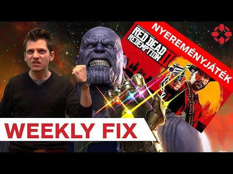 Fény derült a Végtelen Kövek legnagyobb titkára - IGN Hungary Weekly Fix (2018/48. hét)