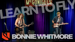 Learn to Fly   Bonnie Whitmore