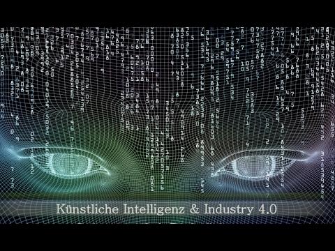 Künstliche Intelligenz und Industrie 4.0 (Prof. Dr. Andreas Wagener)