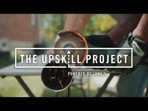 The UpSkill Project   Lowe's
