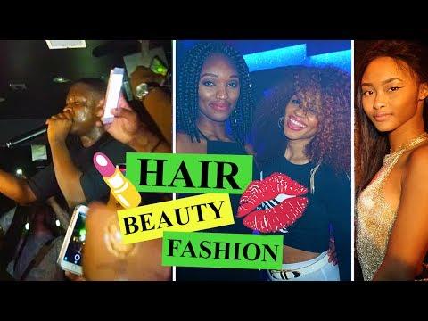 Kojo Funds Live Plus Beauty, Fashion & Hair Chat I zanjoo