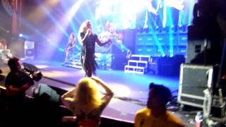 Steel Panther - Super Sonic Sex Machine -  Tomorrow Night LIVE @ Hammersmith Apollo - 15/11/12 (HD)