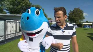 Trips & Travel RTL4 - Camping Cassandria bad