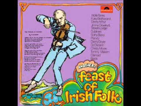 Another Feast Of Irish Folk