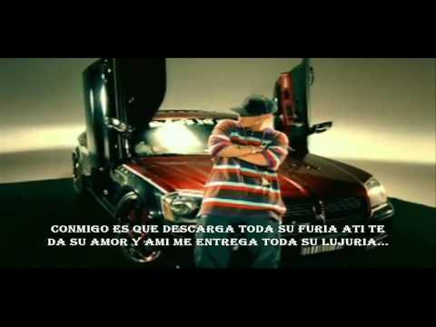 "Alexis & Fido -- ""Camuflaje"" (( Video )) [ Perreologia 2011]"
