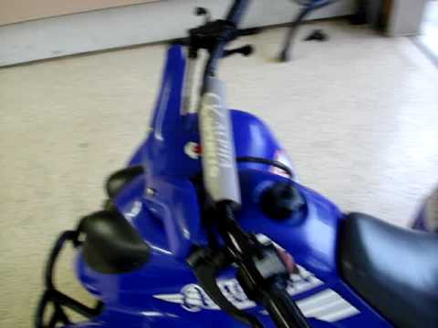 alpha sports 90cc quad