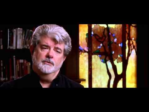 Star Wars: The Force Awakens: Evolution of the Lightsaber Featurette