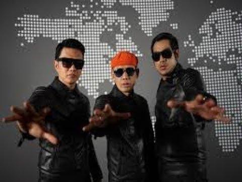 DAG DIG DUG - TRIO UBUR UBUR karaoke download ( tanpa vokal ) cover