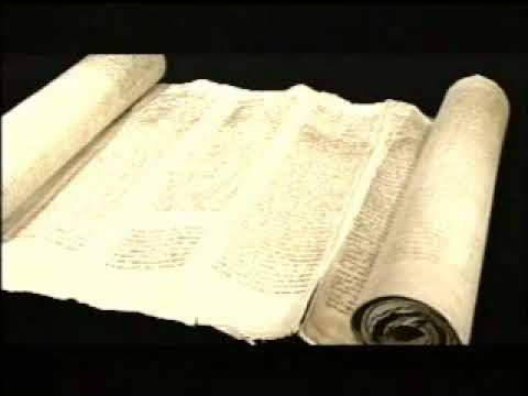 The Scriptorium, How We Got The Bible