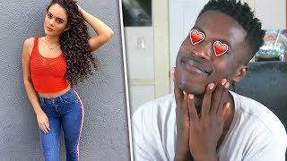 I'M DATING MADISON PETTIS?! 😍 (Q&A)