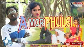 A Mor Phulei (Jasobanta Sagar)New Sambalpuri HD video 2018