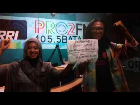 Batam Intersection - Stop Kriminalisasi Aktivis Bag II (FREE AGUS & HAKAM)
