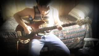 Incubus - Hilikus [Bass Cover]