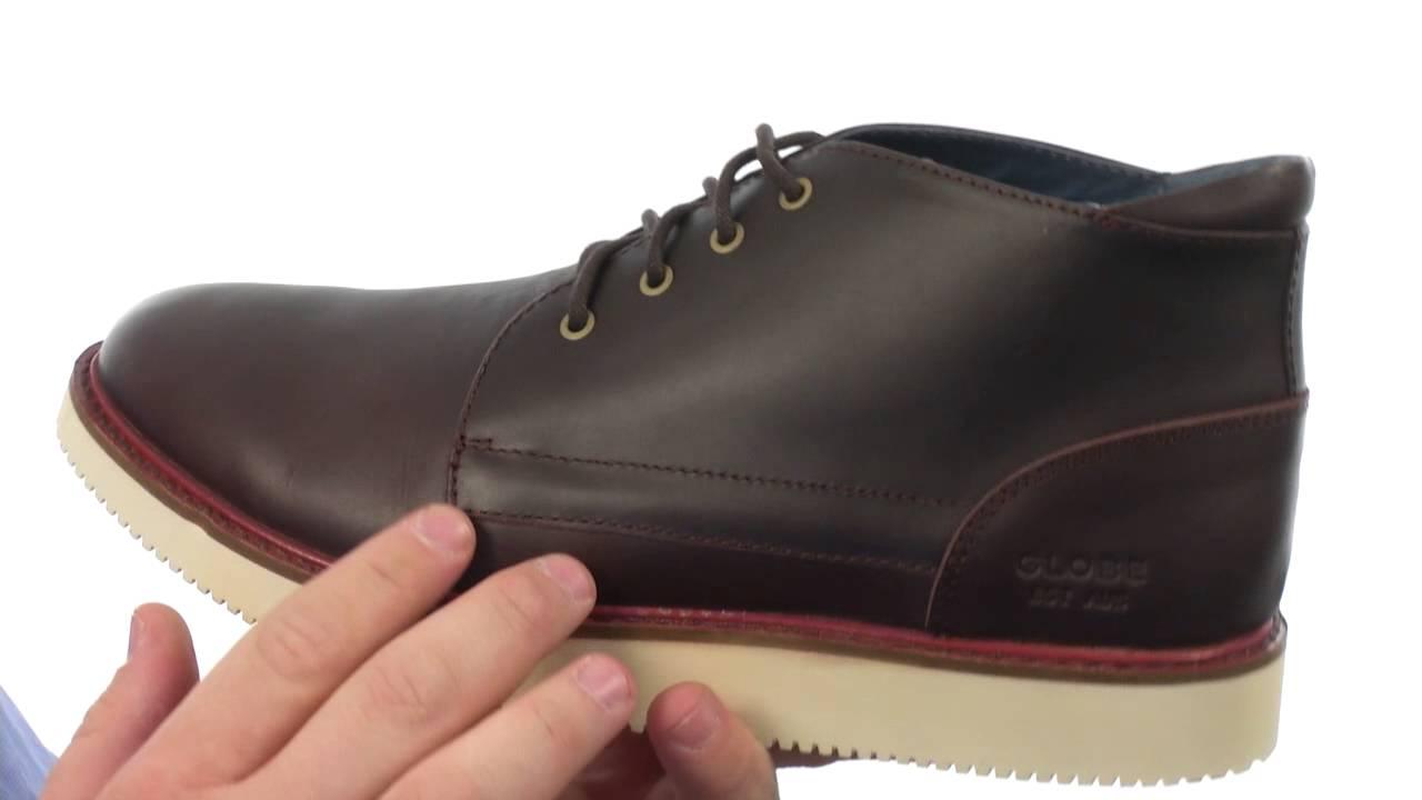 Globe Daley Boot SKU:8346508