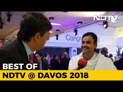 Best Of Davos 2018