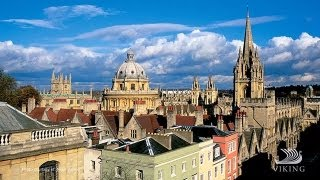 Visit Oxford University thumbnail