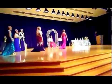 2017 Clay County 4 H Fair Queen & Princess Pageants @  North Clay Middle School