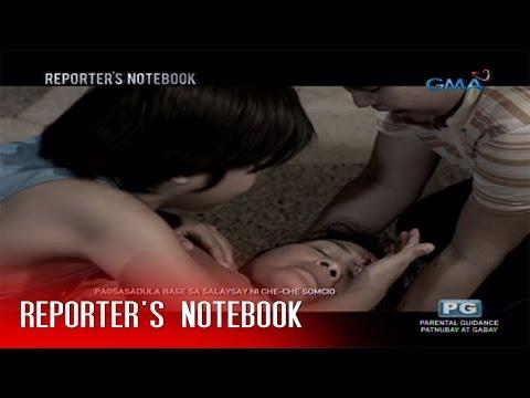 Reporter's Notebook: The unsolved murder case of Marlene Esperat