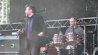Kauko Röyhkä & Narttu - Paha maa - Live @ Qstock 2012