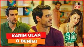 Kerem, Ayşe'yi KISKANIRSA! - Afili Aşk 7. Bölüm