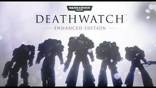 ★Молот Войны 40т. СпецНаз Смерти (Deathwatch)★3★  Mr Chaser против Рептилоидов!