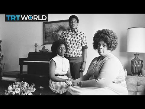 US civil rights icon Linda Brown dies | Picture This