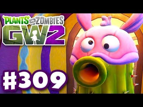 ALL Springening Hats! - Plants vs. Zombies: Garden Warfare 2 - Gameplay Part 309 (PC)