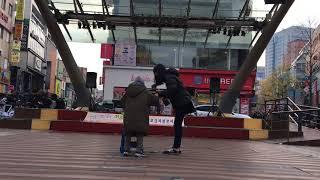 2015/11월 노라조 - 형 자선공연