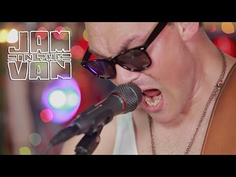 """DIG THE KID - """"On a Mission"""" (Live at JITVHQ in Los Angeles, CA 2017) #JAMINTHEVAN"""