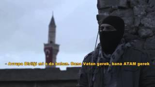 Diyarbakır Sur - Rap - Yalnızım Atam !