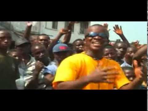 Liberian Gospel music Zarweay D Elder Prophetic Praise
