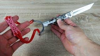 7 praktische und interessante Messer die ich bei Amazon bestellt habe!